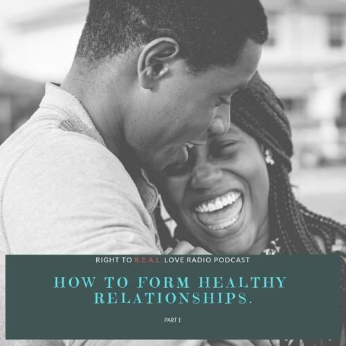 1106: How to Form Healthy Boundaries with People (Part 1) with Dr. Jackie Darby