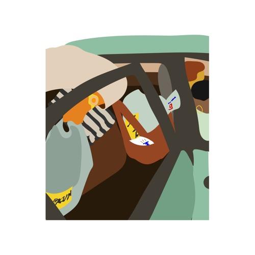 Diego Raposo Feat. Mula - Desconocidos