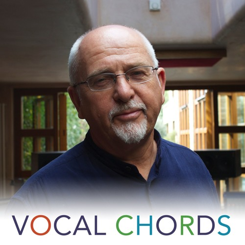 Vocal Chords - Episode 6 - In Conversation with Peter Gabriel