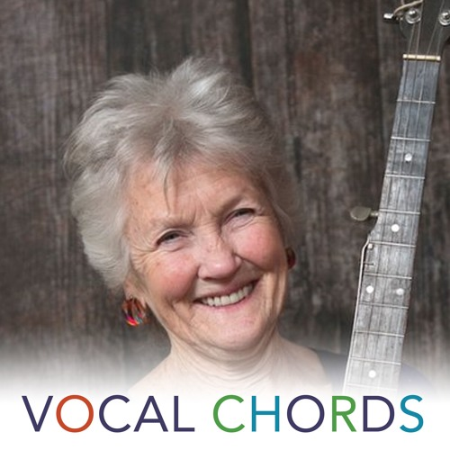 Vocal Chords - Episode 11 - In Conversation with Peggy Seeger