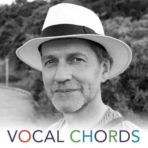 Vocal Chords with Iarla Ó Lionáird