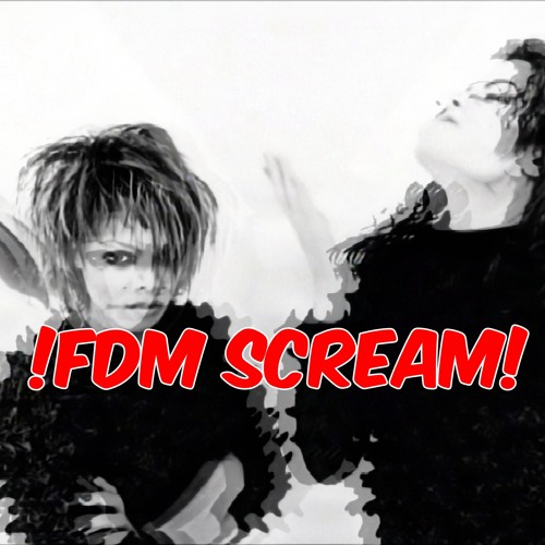 FDM SCREAM