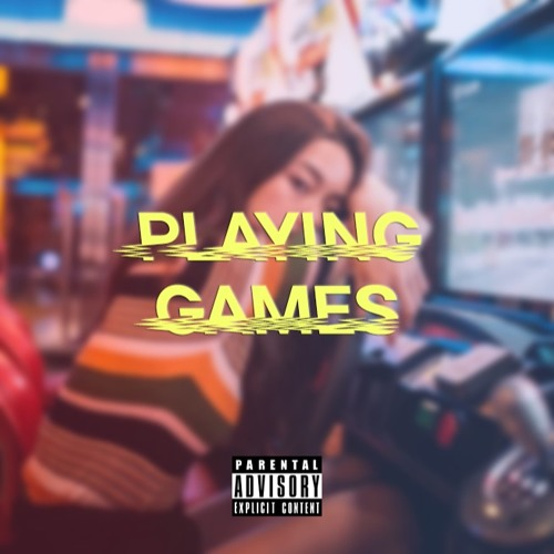 Playing Games (feat. Kris Kelly) [Prod. by Synthetic]