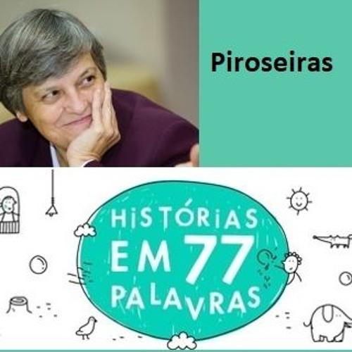 Diário 77 ― 78 ― Piroseiras