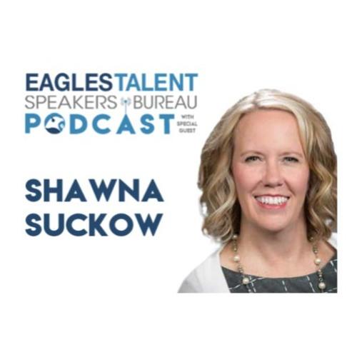 EP. 16 - Shawna Suckow Podcast on Consumer Behavior & B2B Interactions