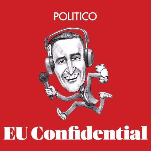 Episode 62 — Inside Europe's right-wing extremist groups with Julia Ebner