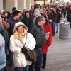 On the Freezing Boardwalk with Crazed Bruce Springsteen Fans