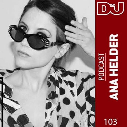 Podcast 103: Ana Helder