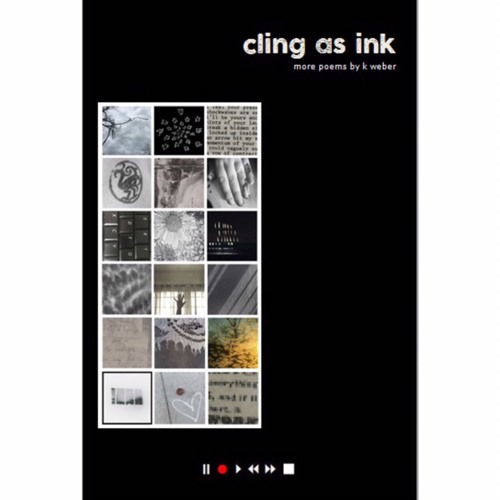 cling as ink (2018)