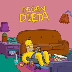 "DEOEN - ""Dieta"" [Official Audio]"