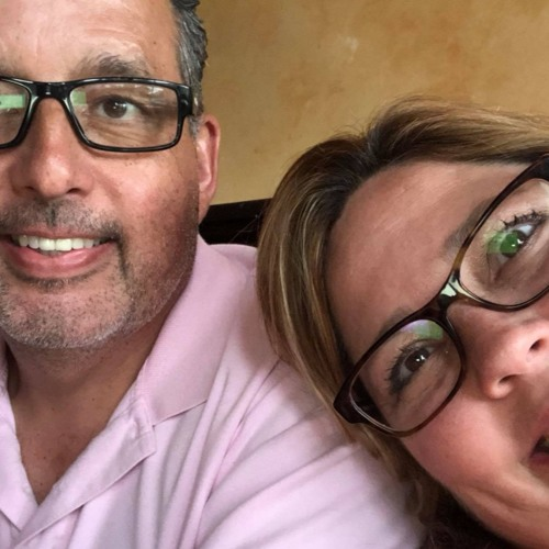 Podcast # 17: Overcoming Adversity (Sam and Penny Torres)