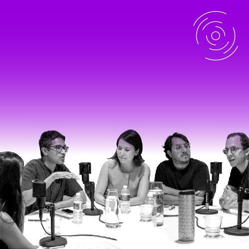 GSAPP Conversations [Bonus #7]: GSAPP Incubator 2018