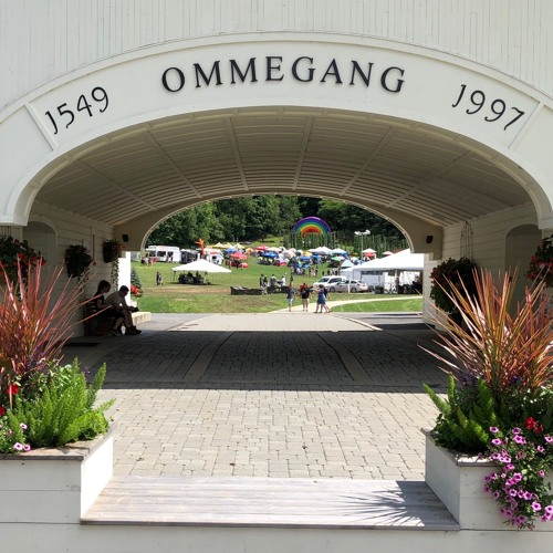 Pod 59 - Ommegang: Brewing Belgium in the U.S.