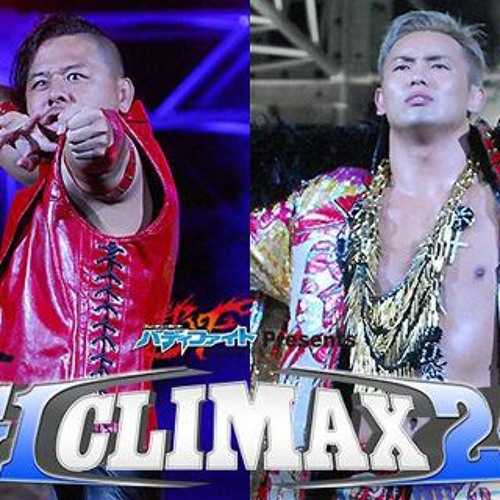 Strong Style History 16 - G1 Climax Series [Part 2]