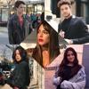 Michael Ronda,Ruggero Pasquarelli,Tini,Emi Mernes,Mai Reficco - Consejo De Amor Portada del disco