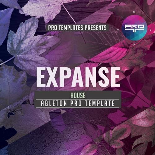 Expanse Ableton Pro Template