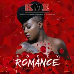 ROMANCE- Rozzy Sokota