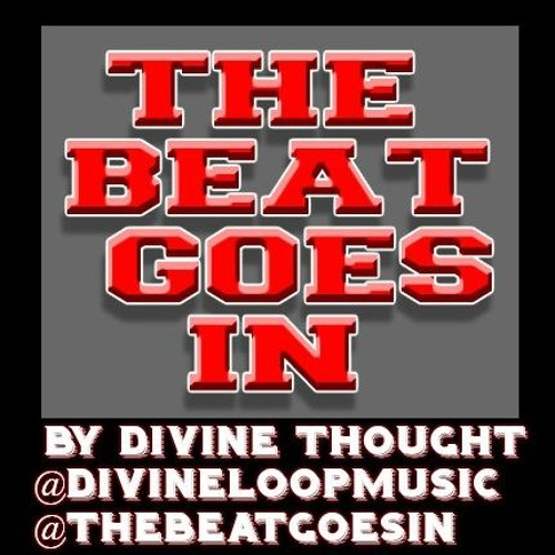 THE BEAT GOES IN - MEDIA CONTROL