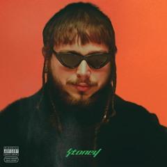 Post Malone - I Fall Apart - Andrey Azizov Remix //1M\\