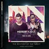 This Is Love vs. The Rhythm Of The Night - Hardwell & KAAZE vs. Maurice West (Hardwell Mashup)
