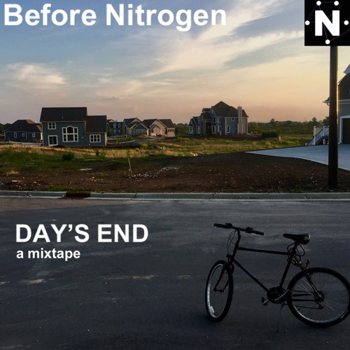 Day's End - A Mixtape