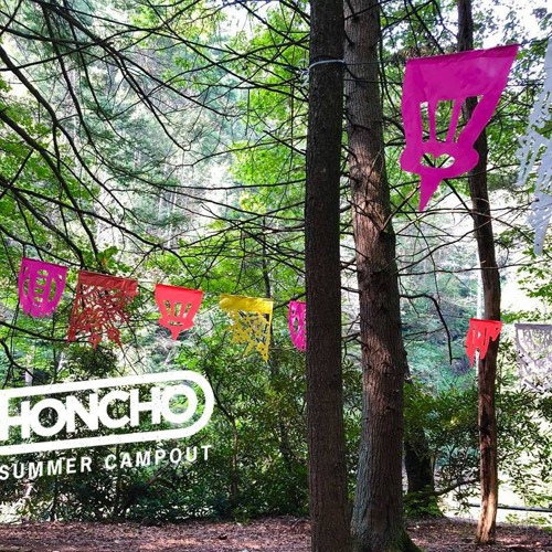 Honcho Summer Campout Series: ChadKid's Morning Glampers