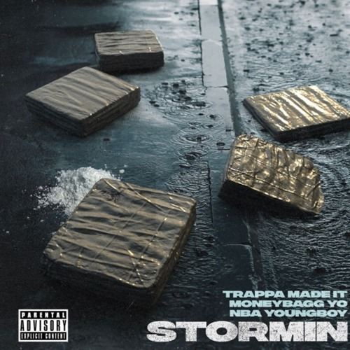 Trappa Madeit [STORMIN] ft. Moneybagg Yo & NBA Youngboy