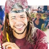MC Magrinho - Louca De Tesão (Feat MC GW) DJ T7 Audio Oficial Portada del disco