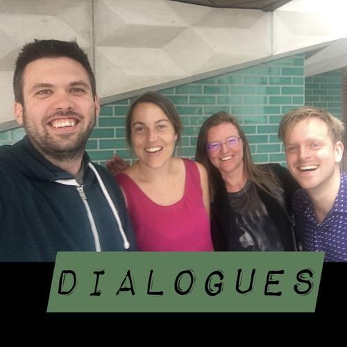 Dialogues 11 Lisa Ellis