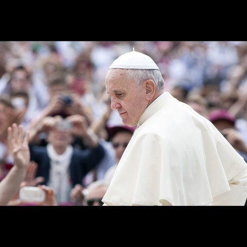 Ep. 233 - The Pope's Trip To Ireland Was A Bust