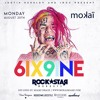 DJ DON HOT LIVE @ MOKAI FT. TEKASHI 6IX9INE
