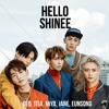 Hello (Geo, Tita, Miya, Jane, Eunsong)