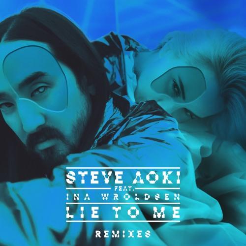 Lie To Me (feat. Ina Wroldsen) (Maurice West Remix)