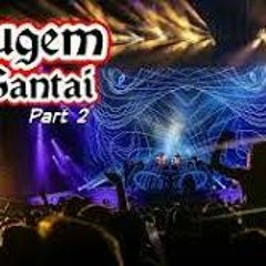DJ PERNAH SAKIT TAPI TAK PERNAH SESAKIT INI (( Bang Dayat Remix )) Req. Sindi Nasution