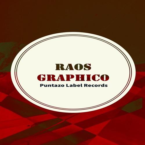 Graphico ( Original Mix ) [ Puntazo Label Records ]