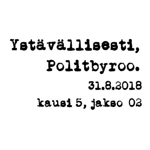 Macron-vierailu, budjetti, armeijan kasvisruoka, Suomen kuvalehti ja JSN – 31.8.2018