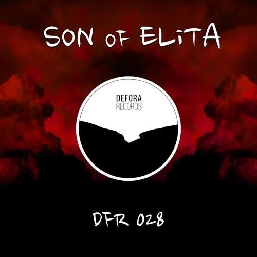SON OF ELITA - ROSSO (DFR028)