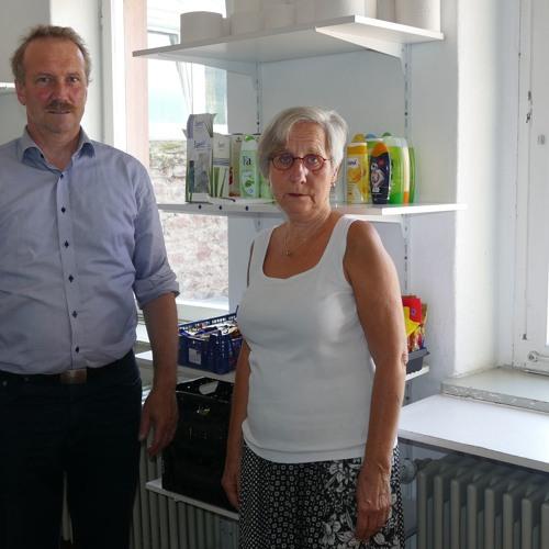 10 Jahre Martinsladen in Miltenberg