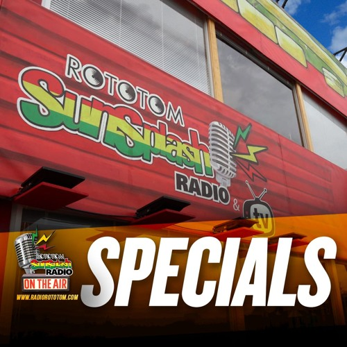 Rototom Specials 2018