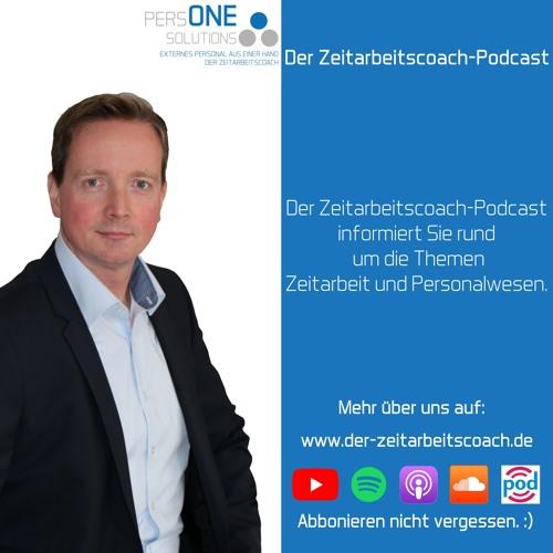 Der Zeitarbeitscoach-Podcast