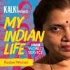 BP Dakshayani: Rocket Woman