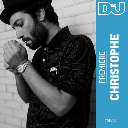 Premiere: Christophe 'Unity Vibez'