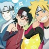 Naruto Shippuden Ultimate Ninja Storm 3-Main Theme (OST)