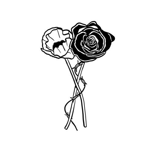 ColdBoy & Renzo Froze - Black Rose Opium