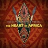 Indian Vibe,Riddix&Vibeatz-The Heart Of Africa(Psyworld Records)
