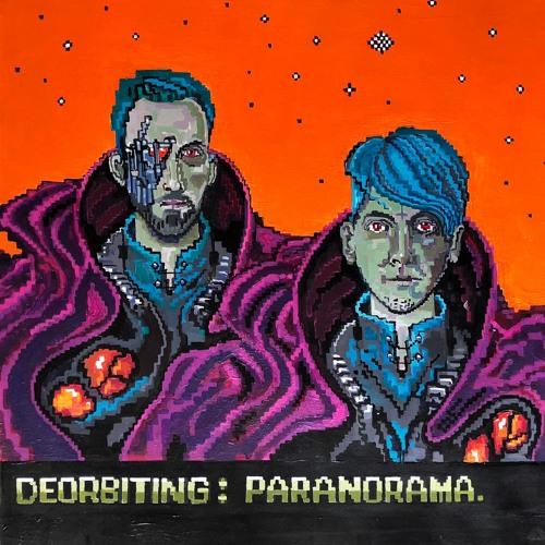 SVT231 - Deorbiting - Paranorama