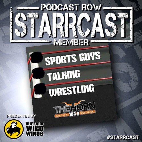 SGTW at Starrcast Day 1 8-30-2018
