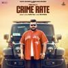 CRIME RATE - SUKH GILL FT. RB KHERA | Pastol Records