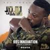 Jojo Le Barbu - Introduction Dans Le Rap Ivoire