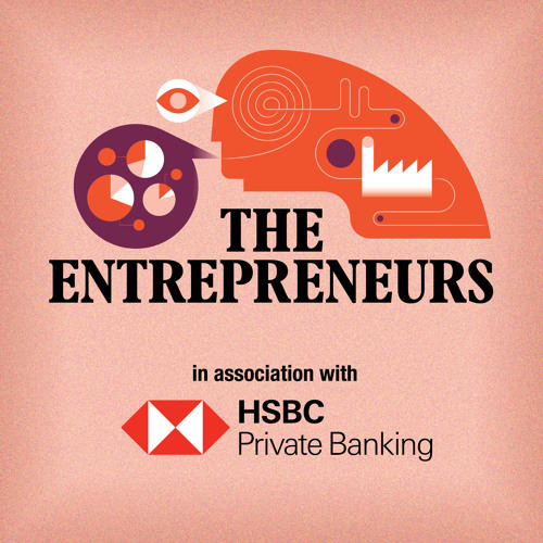 The Entrepreneurs - Eureka 113: Yatay